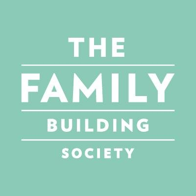 The Family Building Society Logo