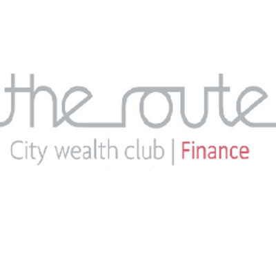 The Route Finance Logo