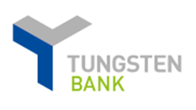 Tungsten Bank Logo