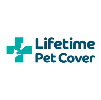 Lifetime Pet Cover Logo