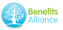 Benefits Alliance  Logo