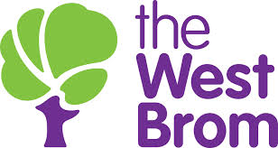 The West Brom Building Society Logo