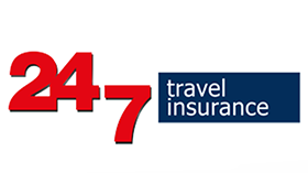 247 Travel Insurance Logo