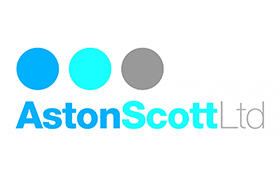 Aston Scott  Logo