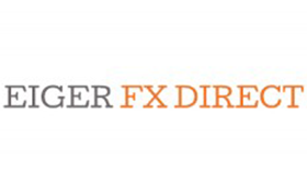 Eiger FX Direct  Logo