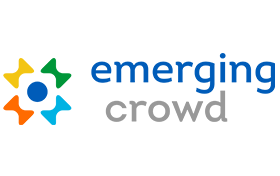 Emerging Crowd Logo