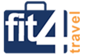 Fit4travel Insurance Logo