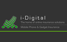 i-digital Insurance Logo