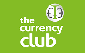 The Currency Club's avatar