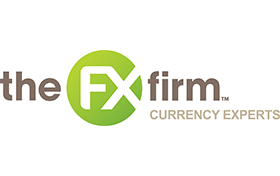 The FX Firm Logo