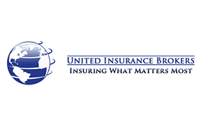 United Insurance Brokers Logo