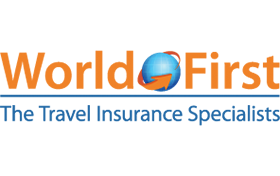 World First Travel Insurance Logo