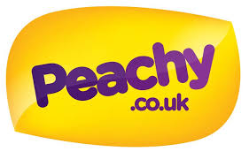 Peachy Logo