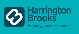 Harrington Brooks's avatar
