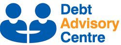 Debt Advisory Centre logo