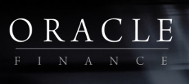 Oracle Finance's avatar