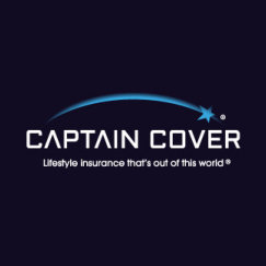 Captain Cover logo