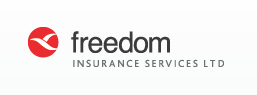 Freedom Insure logo