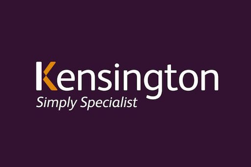 Kensington Mortgages logo