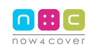 now4cover logo