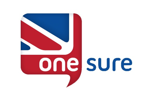 One Sure logo