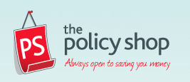 The Policy Shop logo