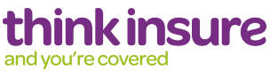 Think Insure logo