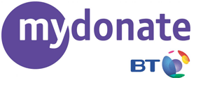 BT MyDonate's avatar