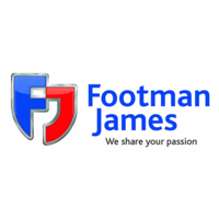 Footman James logo