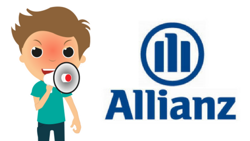 Allianz complaints