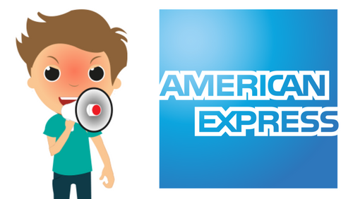 American express complaints