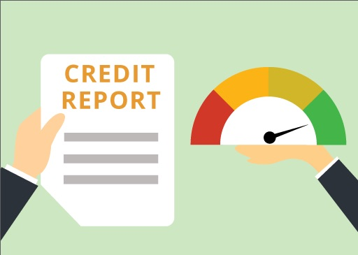 Credit Report Logo