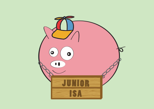 Junior ISA Logo