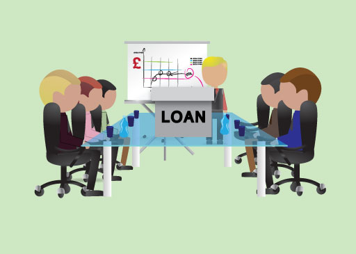 Business Loan Logo