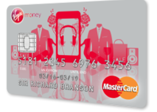 Virgin Money Prepaid Mastercard's avatar