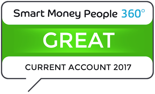 Great Current Account Rating