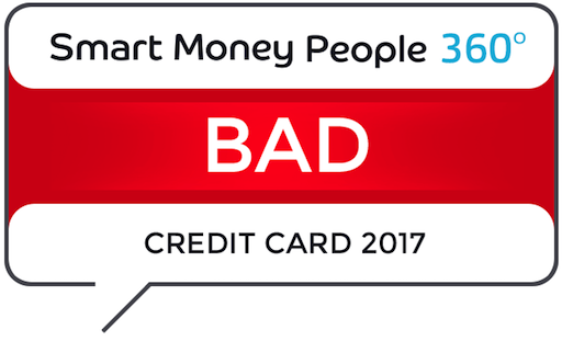 Bad Credit Card