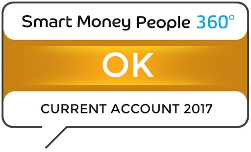 OK Current Account Rating