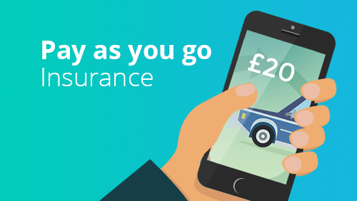Go To Go Insurance >> Pay As You Go Insurance Companies Smart Money People